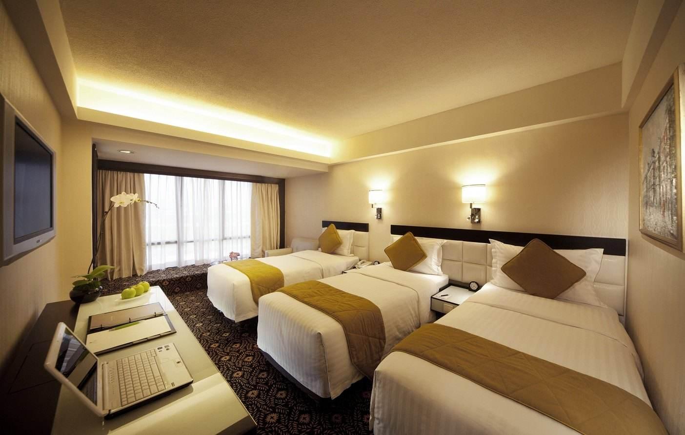 酒店采购案例2