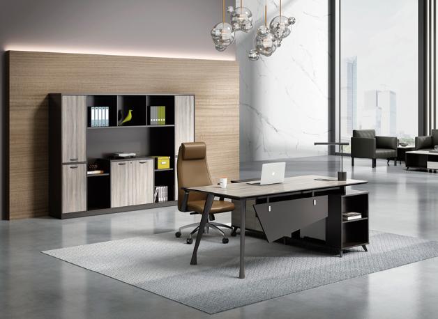 金色未来A1系列、办公桌