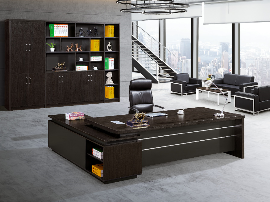 现代办公桌、金朋